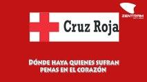Cruz Roja de la Vida - Himno oficial de la Cruz Roja