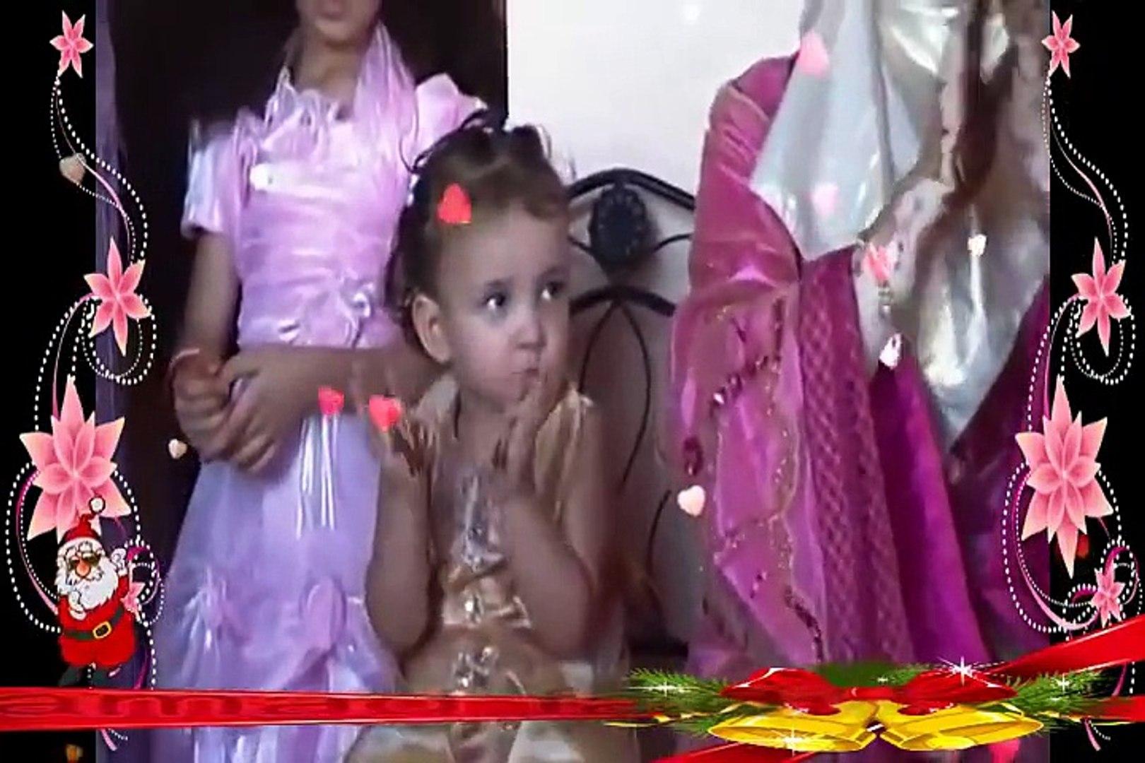 جديد سلوى اجمل رقص عرس مغربي ساخن جدا لشطيح والرديح jadid ch3bi salwa top♫ ♥2015