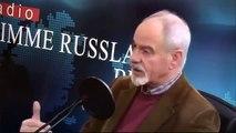 Krim war keine Annexion-  Jochen Scholz