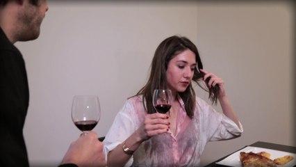 Visez juste avec le bon accord met vin !