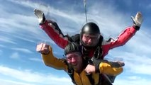 Diving, skydiving & hiking, north of Norway and Sweden GoPro hero3+