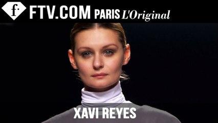 Xavi Reyes F/W 2015-16 Runway Show   Madrid Fashion Week   FashionTV