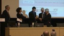 Remise des Prix AFSE des meilleurs livres d'économie à destination des étudiants