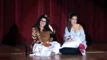 Theatre Night Comedy Skit - Gina and Annette