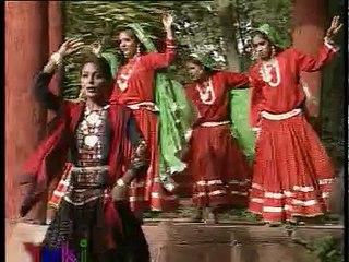Folk Song | Aagre Se Ghaghro [Full Song] Chunariya Ud Ud Jaaye , by Meenu Arora