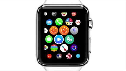 Pub Apple Watch en version honnête