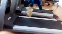 baby gym time