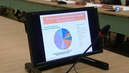 Haute-Normandie : détection des fraudes à l'assurance maladie