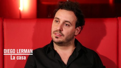 La minute rose Séries Mania de Diego Lerman (VO)