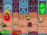Vaasha joue à Mario & Luigi : Superstar Saga (21/04/2015 10:40)