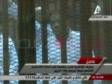 20 ans de prison pour l'ancien président égyptien, l'islamiste Mohamed Morsi