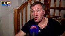 """Dropped : le père d'Alexis Vastine """"pressé"""" de connaître les responsables"""