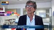 Bientôt un vaccin contre les allergies aux acariens?
