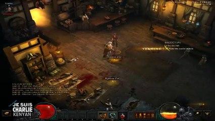Diablo III #1.1 UN MICRO !