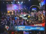 LT United - We are the winners