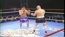K-1 Classics: Peter Aerts vs Mike Bernardo