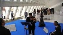 Música para festivales gala  eventos Oviedo Gijon Aviles Asturias