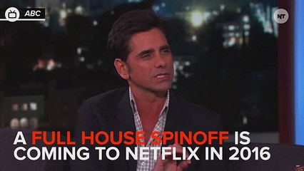 Get Ready, Full House Is Coming Back