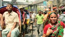 The Global 3000 Questionnaire: Bangladesh - Nazma Akter   Global 3000