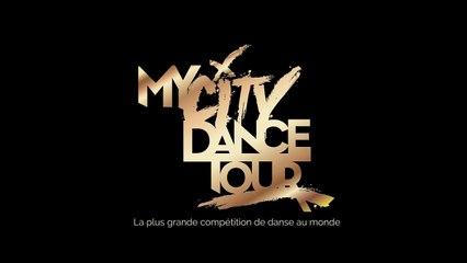 Big Up de Stevo Jones - My City Dance Tour