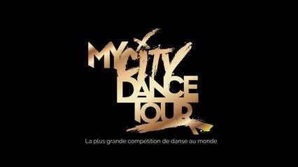 Dédicace de Poissy Basket - My City Dance Tour