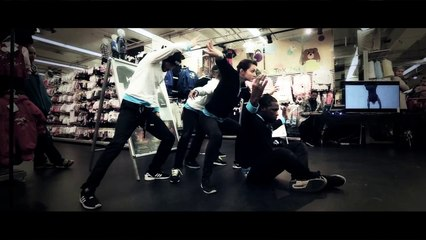 OmarJeans - My City Dance Tour