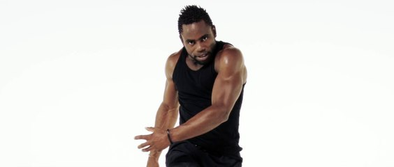 Hip Hop - My City Dance Tour