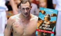 Cocaïne dans la natation ? Amaury Leveaux balance - ZAPPING ACTU DU 21/04/2015