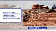 Permacoat | Trusted Name in Australia's Roof Restoration Industry