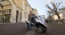 C'est Pas Sorcier : la visibilté des deux-roues motorisés