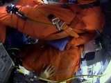 Space Shuttle STS-109 Columbia Hubble Space Telescope Servicing Mission SM3B 2002 NASA