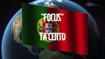 FOCUS - TA CERTO - #VVOR #VSR
