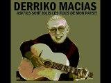 Derrick parodie camille combal  DERRIKO MACIAS les flics