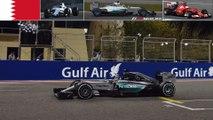 Entretien avec Jean-Louis Moncet après le GP de Bahreïn 2015