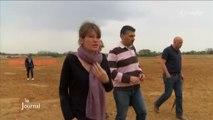 Vendée : Découverte d'un village gaulois à Boufféré