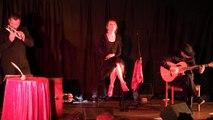 """Marie d'Epizon chante Georges Brassens - Extrait de son spectacle """"En souvenir de vous ..."""""""