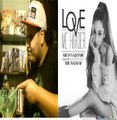 Two Drink Minimum Reaction: Billboard Pop Chart # 8 Love Me Harder By Ariana Grande Ft. The Weekend