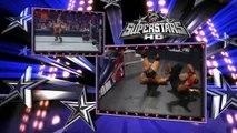 WWE Superstars: JTG vs. Tyler Reks