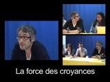 La force des croyances, 1ère partie, Léon LOISEAU
