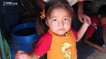 Christian Missions in Mongolia - From 4 Christians to 100,000 in just 20 years!