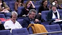 صحة رئيس المفوضية الاوروبية موضع إشاعات غير صحيحة