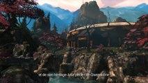 """King's Quest (XBOXONE) - King's Quest - """"The Vision"""" Bande annonce dans les coulisses"""