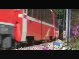 Swiss Trains - RhB UNESCO Heritage Route - Swiss Pass - SwissAlpsHotel