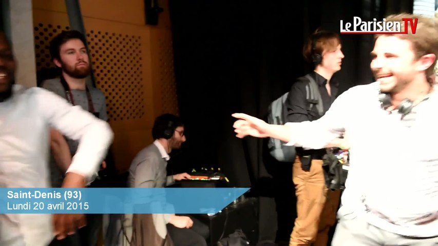 Edouard Baer, Leila Bekhti et Kery James : jury de stars au concours Eloquentia