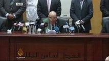 Abdullah Al-Arian speaks to Al Jazeera on Morsi's latest trial