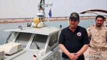Immigrazione, la Guardia Costiera libica: Italia e Ue ci aiutino