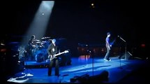 U2 Lift Praises to God at a Concert - Yahweh and a Psalm 40 Song!