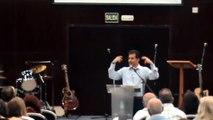Caminar con Dios - Jorge Fernández - sesion 1 - Retiro Betania en Punta Unbria (Sesion 1)