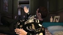 Grand Theft Auto IV - Mission 1 - The Cousins Bellic (Read Description)
