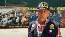 Extranjeros viajan a Perú exclusivamente para comprar drogas -- Noticiero Univisión